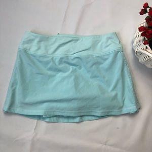 Lululemon Running skirt SZ 4